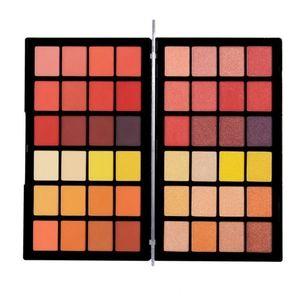 Makeup Revolution Colour Book Pallette